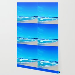Carribean Coast Wallpaper