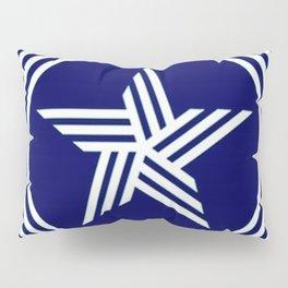 star Pillow Sham