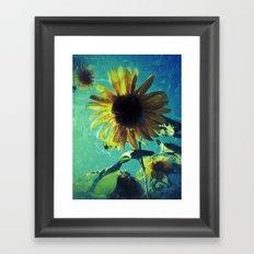 :: I Think Of You :: Framed Art Print