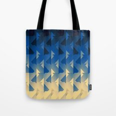 Day Break Tote Bag
