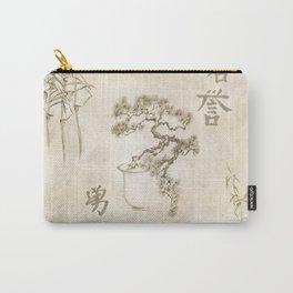 Zen Carry-All Pouch