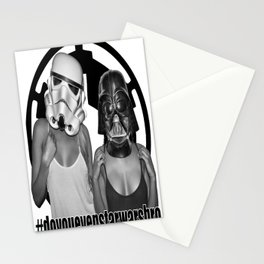 Join the Empire Stationery Cards