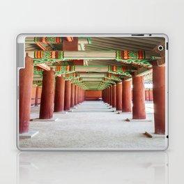 Leading Lines, Seoul, S. Korea Laptop & iPad Skin