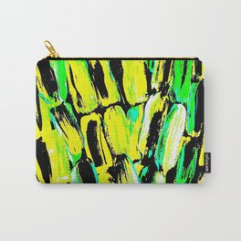 Jamaican Sugaarcane Carry-All Pouch