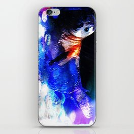 Beach Bum iPhone Skin