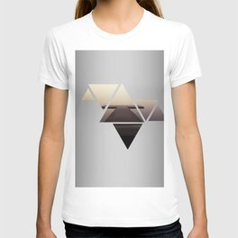 Triangles 2 T-shirt