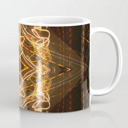 Celestial Shrine Coffee Mug