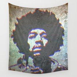 JIMI0304 Wall Tapestry