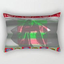 DJAZAIR  Rectangular Pillow