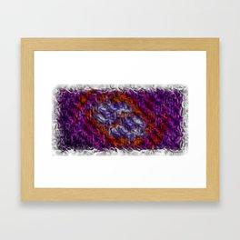 Bedlam 03 41 Framed Art Print