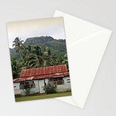 Island House Stationery Cards