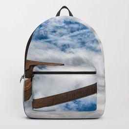 Just Around The Corner Backpack
