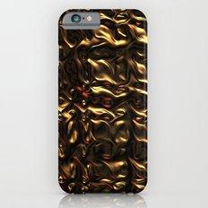 Liquid Gold Slim Case iPhone 6s