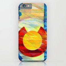 Denver iPhone 6s Slim Case