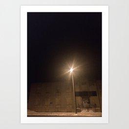 night light I Art Print