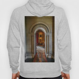 The Drawing Room Hoody
