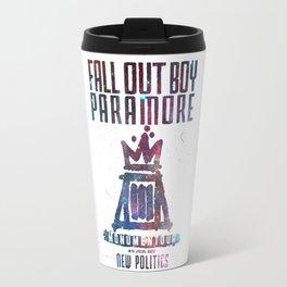 Fall outt boy Travel Mug