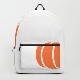 Eat Drink and Give Thanks Backpack