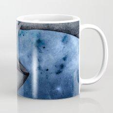 The Whale Who Met  Itself. Mug