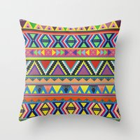 play Throw Pillows featuring PLAY by Bianca Green