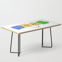 NOOB Coffee Table