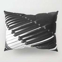 Piano 2 Pillow Sham