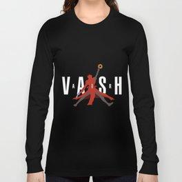 Air Vash Long Sleeve T-shirt