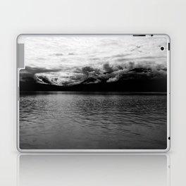 Rolling Clouds Laptop & iPad Skin