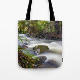 Cement Creek #1 Tote Bag