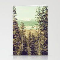 camp Stationery Cards featuring Summer Camp by Jessica Torres Photography