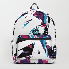 Death Grips Backpack