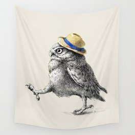 Sunny Day Wall Tapestry