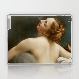 """Antonio Allegri da Correggio """"Jupiter and Io"""" Laptop & iPad Skin"""