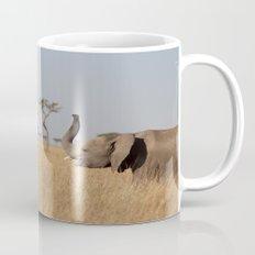 Hellophant Mug