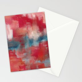 Improvisation 69 Stationery Cards