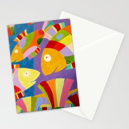 Fische Stationery Cards
