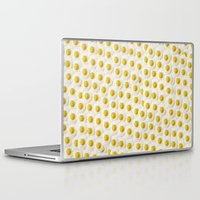 eggs Laptop & iPad Skins featuring Eggs by Tyler Spangler