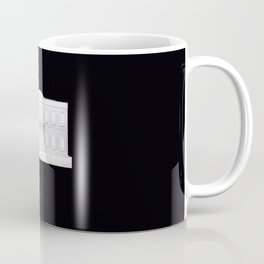 white house Coffee Mug