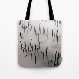 Flooded Crop Tote Bag