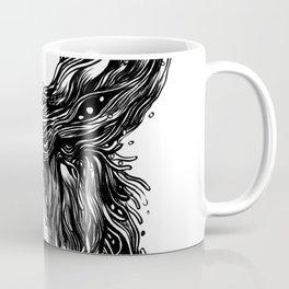 The Illustrated R Coffee Mug