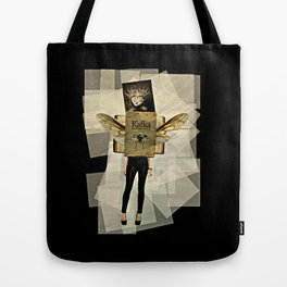 Mrs. Kafka Tote Bag