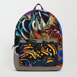 Crowning Glory I Backpack