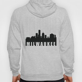 Milwaukee Skyline Hoody