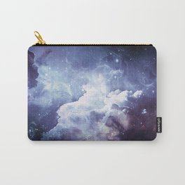 A Sky Made of Diamonds Carry-All Pouch