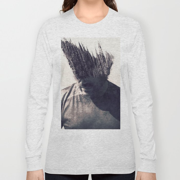 With Nature in Mind Long Sleeve T-shirt