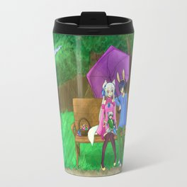 Spring Cuties Travel Mug