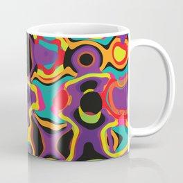 """""""Asteroid I"""" Coffee Mug"""