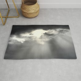 Let the Light In Rug