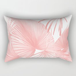 Palm Springs Rectangular Pillow