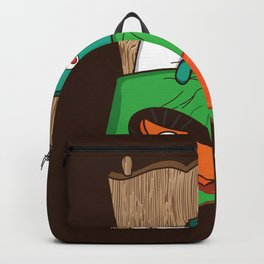 Revenge Backpack